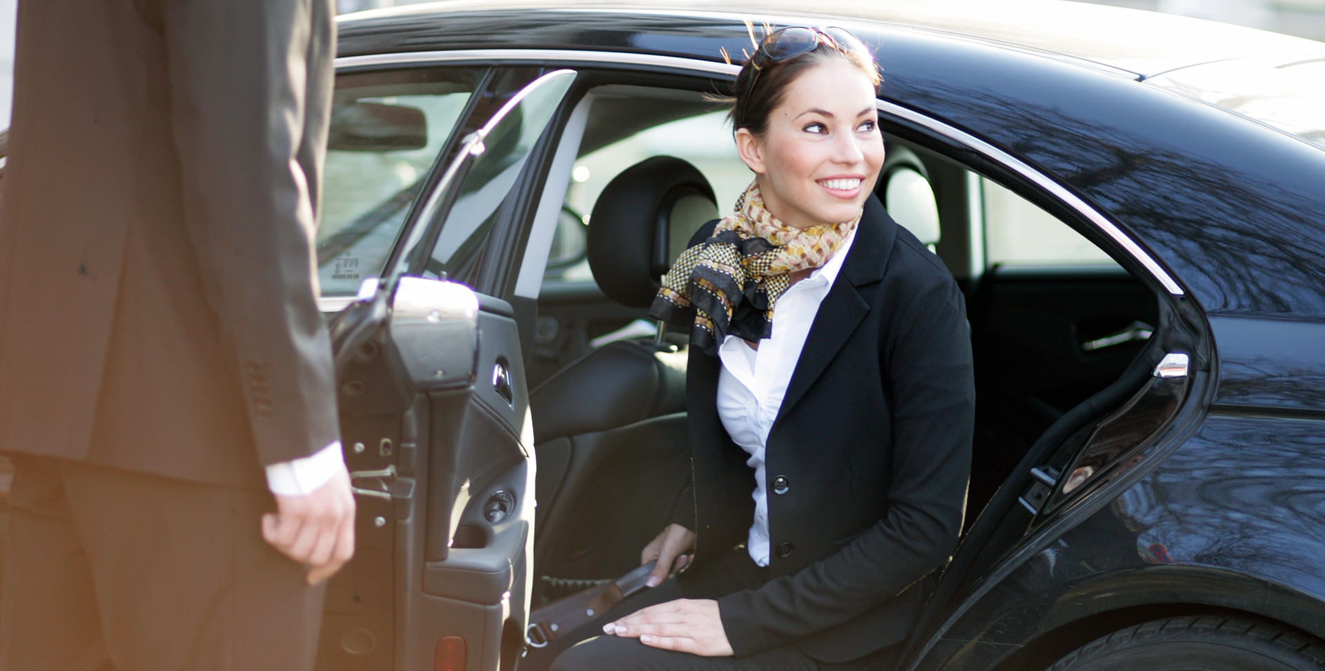 Airport Transfers in Southampton