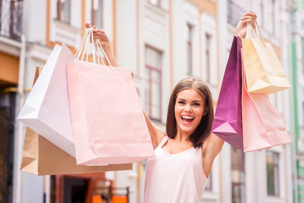 Retail Trips